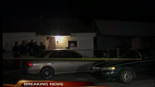 Police investigate possibility of accidental shooting