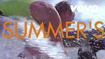 This Summer's Gonna Hurt Like A Motherf****r (Lyric Video) (Explicit)