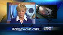 KC-area group joins lawsuit over backup cameras