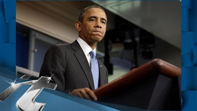 Senate Breaking News: Obama Administration Officials: No Coup In Egypt
