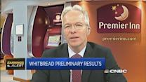 Whitbread CEO Andy Harrison to retire