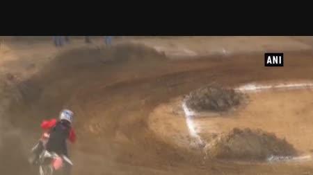 Edjarde Hipolito Motocross Champion 26 Killed In Horror