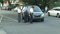 Young boy hit by vehicle in Germantown