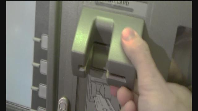 Skimming devices take data from 337 credit cards in Wesley Chapel