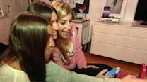 Favorite Teen App Snapchat Promises to Delete Quirky Photos