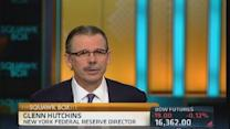Tech titan finds 'nonpartisan' approach on economic polic...