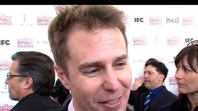Sam Rockwell: 'You See What People Are Made Of' Working On Independent Movies