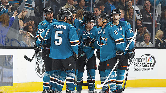 Why a surprising team will win the Stanley Cup