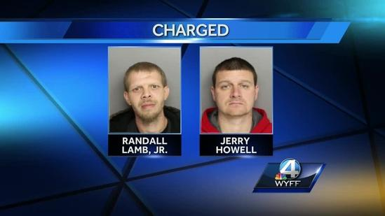 CrimeStoppers' tips lead to storage unit thefts arrest