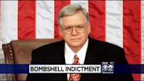 Hastert's Hometown Shocked At Indictment