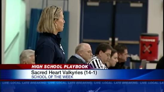 School of the Week: Sacred Heart