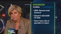 Suze Call: Shannon in Florida