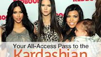 Your All-Access Pass to the Kardashian Cover Party