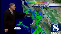 Watch your Saturday KSBW weather forecast 12.29.12