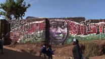Projects call for peace ahead of Kenya vote
