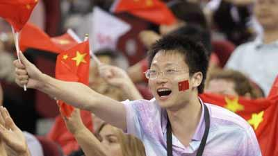 China's Capitalism Not Pegged to Democracy