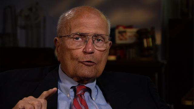 Dingell: Lawmakers used to