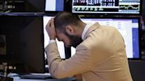 Wall Street feels impact of stalemate in Washington