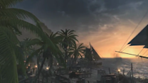 Assassin's Creed 4: Black Flag | E3 Official Gameplay Demo w/ Commentary