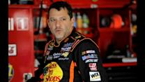 NASCAR's Tony Stewart returns to racing after Kevin Ward death