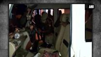 Six dead, four injured in car-truck collision in Ghazipur