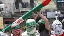 Gaza Cease-fire Takes Hold As Negotiators Gather