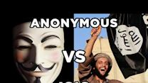 10 Times Anonymous Saved The Day