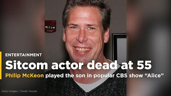 List Of Celebrities Who Died In 2020.Philip Mckeon A Child Star On The Sitcom Alice Dies At Age 55