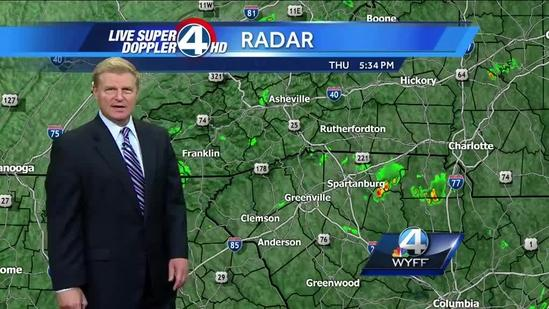 John Cessarich's Complete Forecast: May 23, 2013