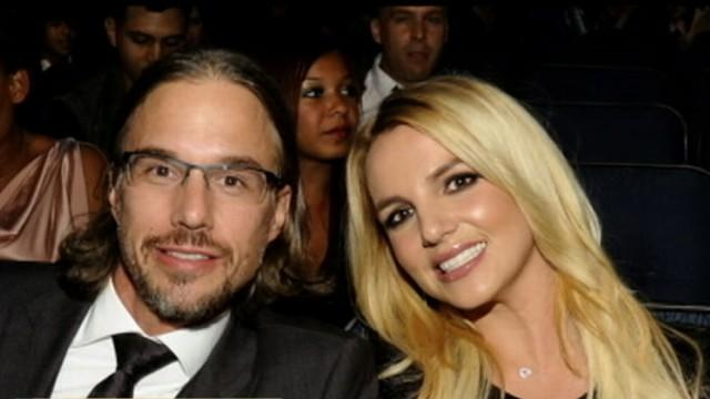 Britney Spears: Pop Star Ends Engagement, Reality Show Run