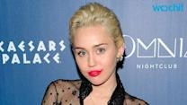 Miley Cyrus Launches New Charity Foundation for Homeless and LGBT