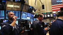 US Stock Market Ends Slightly Lower