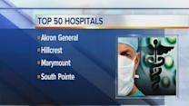 Heathgrades releases its 2013 list of top hospitals