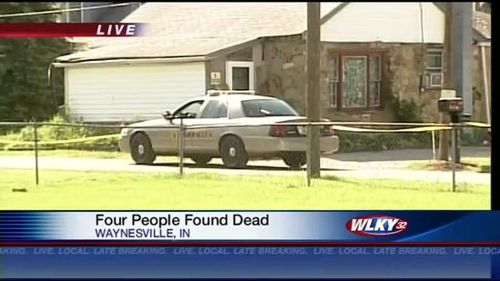 Family members still searching for answers in Waynesville deaths