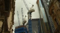 UK grows at fastest pace in three years