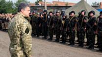 Jerry Seib: New Crisis in Ukraine Is Looming