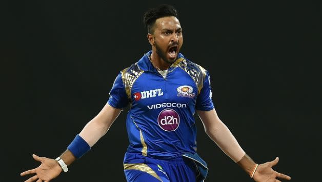 Pandya could give options in both batting and bowling