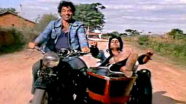 Sholay in 3D is all set to hit the theatres