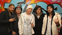 Meet the Band Red Jumpsuit Apparatus