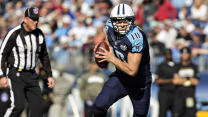 Can Jake Locker still be the Titans franchise QB?