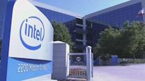 Intel mulling cyber security business sale