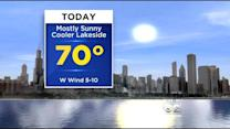 CBS 2 Weather Watch (11AM, May 22, 2015)