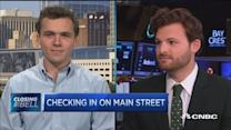 Where Main Street is investing