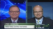 'Night of the living Fed' tapering fears