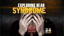 Seen At 11: Millions Suffer From 'Exploding Head Syndrome'
