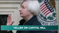 Yellen should stop warning of bubbles and normalize policy says Paulsen