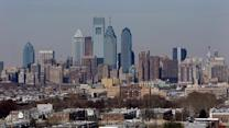 Philly adds 21,601 people since 2010