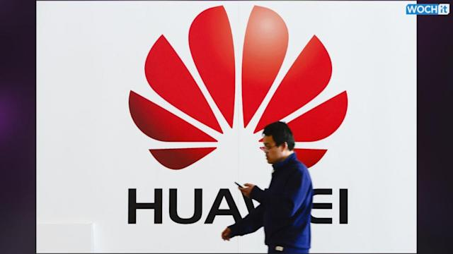Huawei Sees Stronger Sales Growth For Enterprise Division
