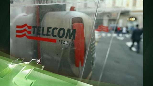 Latest Business News: Telecom Italia Eyes Network Deal With Regulator by Early 2014