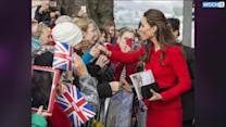 Kate Middleton's Recycled Looks--See All The Duchess' Fashion Repeats!